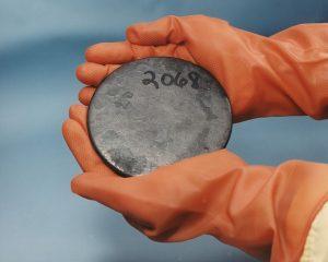 被爆でプルトニウムの毒性はどう...