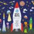 ロケット打ち上げ時間の決め方は?中途半端な秒数になるのは何故?